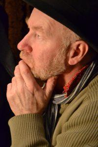 czesław podleśny - foto:izabela borkowska